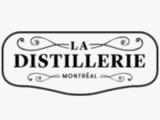 La Distillerie Montréal
