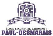 École secondaire catholique Paul Desmarais