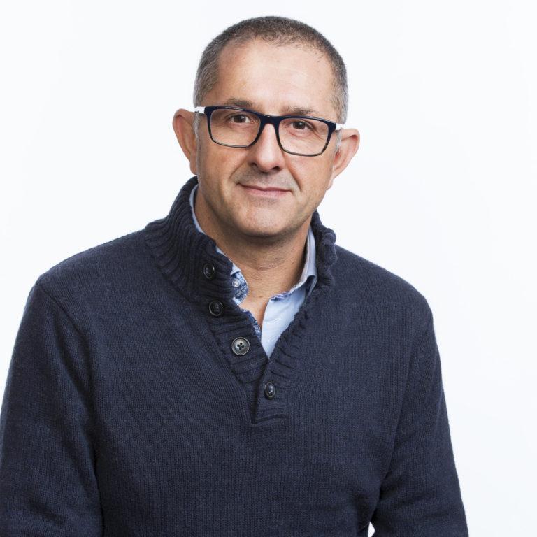Luc Gélinas